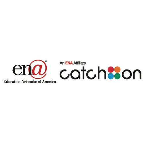 ENA - GaETC 2019 Silver Sponsor