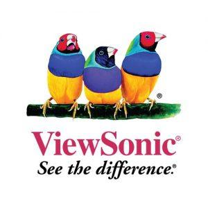 Viewsonic - GaETC 2021 Silver Sponsor