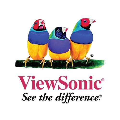 Viewsonic - GaETC 2019 Silver Sponsor
