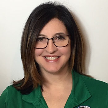 Caroline Bucky-Beaver - GaETC Steering Committee