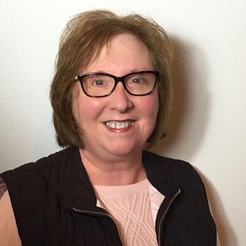 Helen Maddox - GaETC Steering Committee