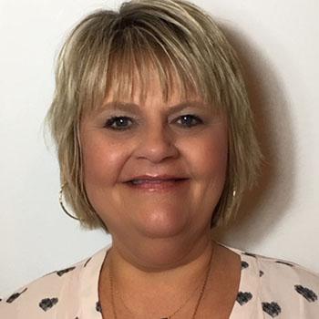 Holly Banks - GaETC Steering Committee