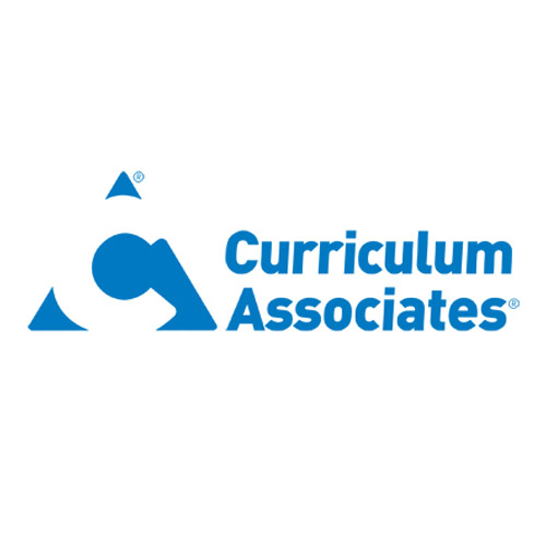 Curriculum Associates - 2019 Gaetc Leadership Sponsors