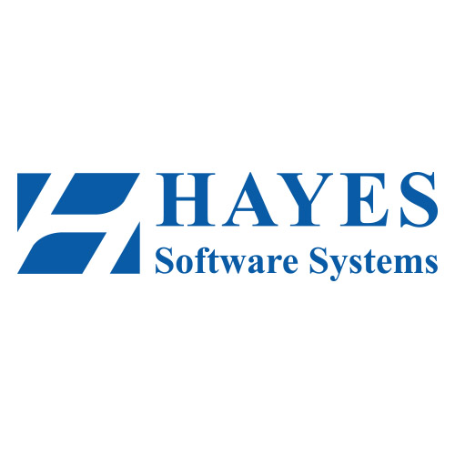 Hayes Software Systems - 2019 Gaetc Leadership Sponsors