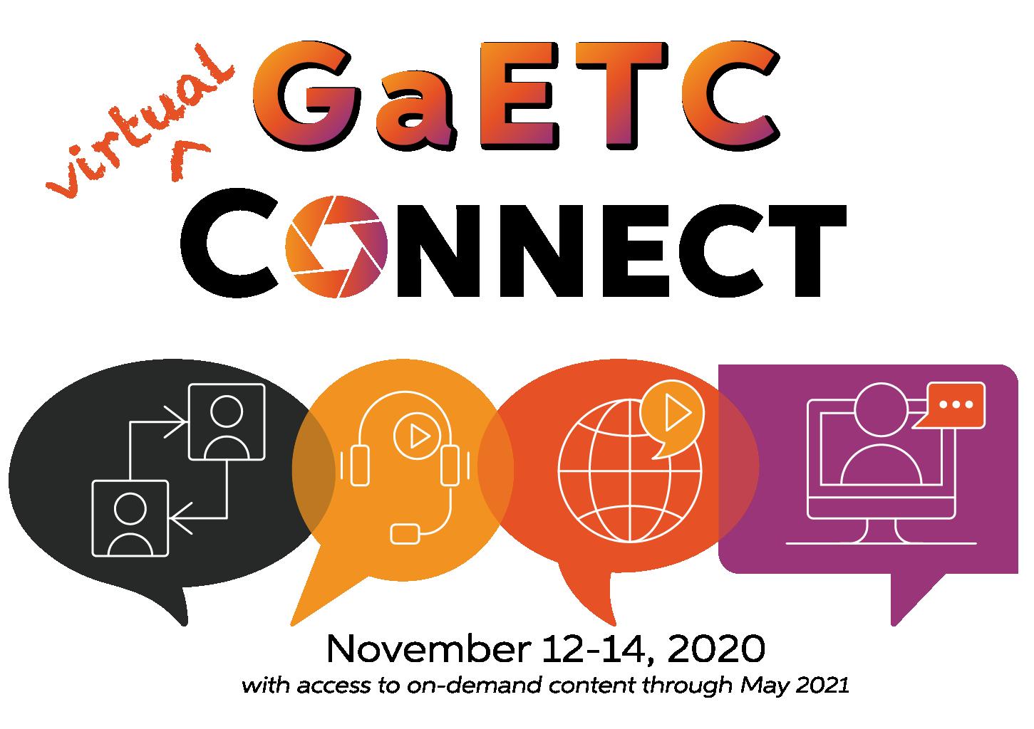 GaETC Connect 2020