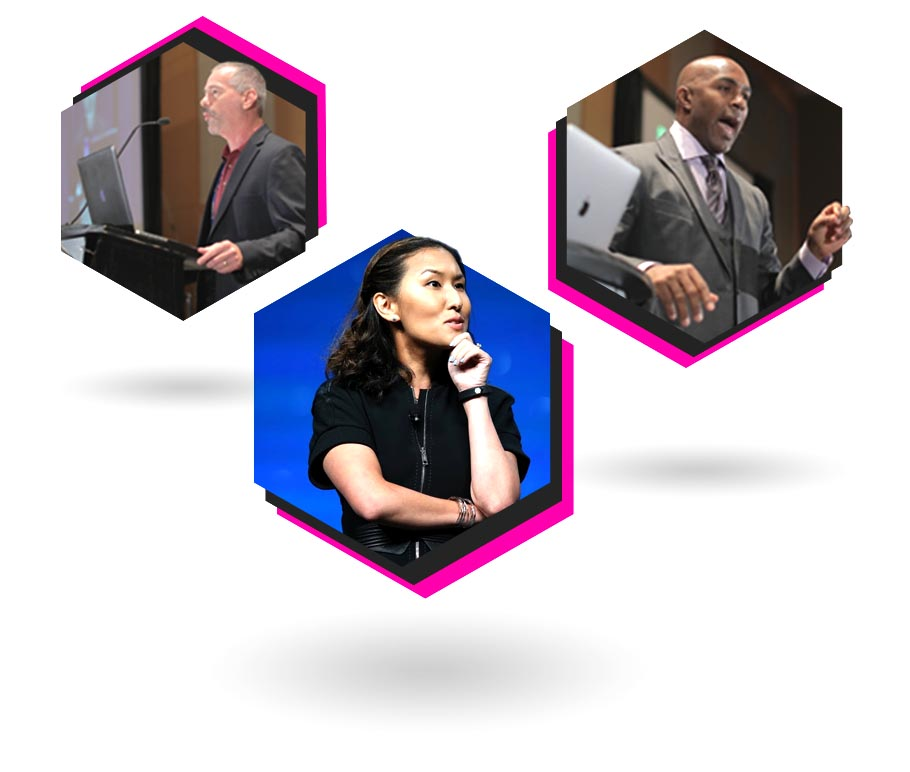 Why Attend the GaETC - Hear the experts 6.15.20