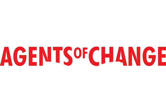 Agents of Change - GaETC 2021